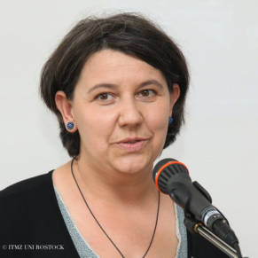 Daniela Boltres © ITMZ Uni Rostock